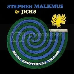 malkmus CoS Year End Report: The Top 100 Albums: #25   #1