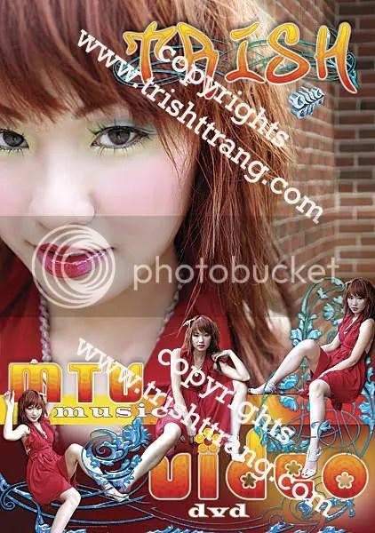 Trish MTV Music Video Cover