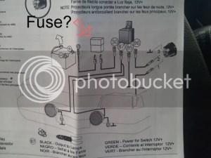 Hella 500s wiring question