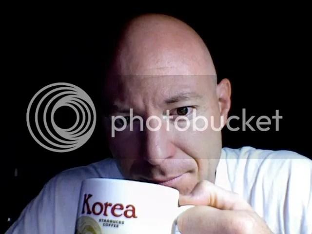 Its Korea Baby!
