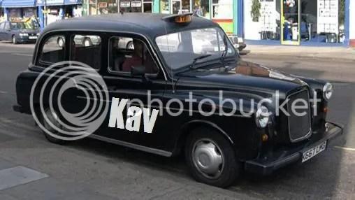 kav's cab