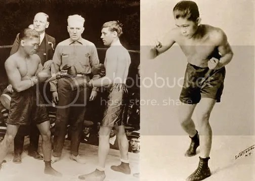 Throwback Thursday: Boxing & Tacoma, Before Pacquiao | Filipino