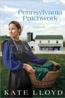 Pennsylvania Patchwork by Kate Lloyd