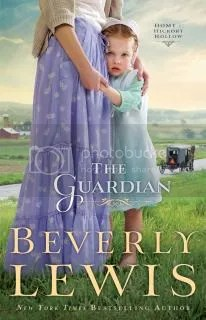 The Guardian by Beverly Lewis book 3 in Home to Hickory Hollow