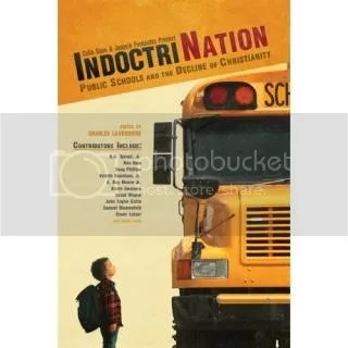IndoctriNation review @GrowingForChrist