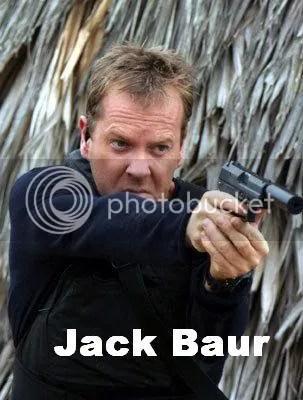Jack Baur