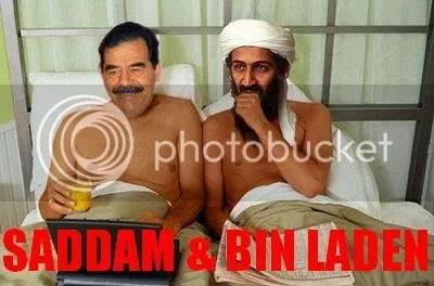 Saddamladen