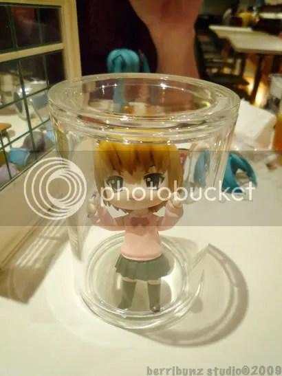 Nendoroid Yako