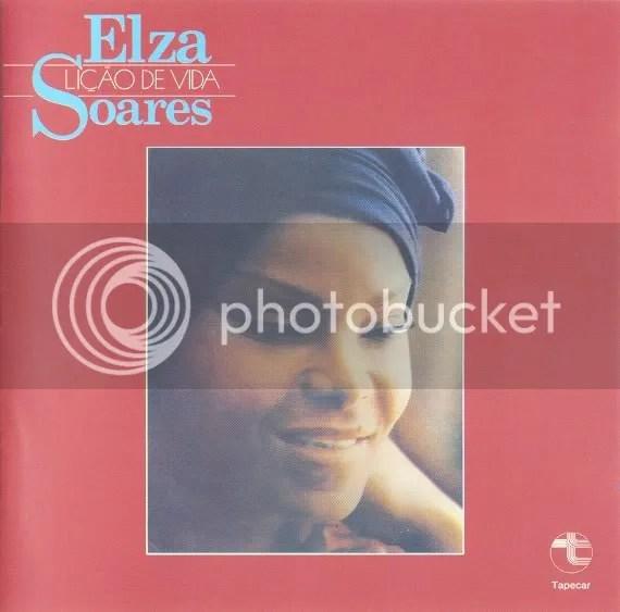 Elza Soares – Lição de Vida (1976) – Flabbergasted Vibes