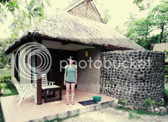 Mana Island Resort and Spa, Fiji