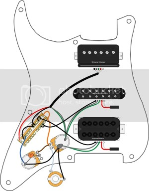 Prails custom wiring question