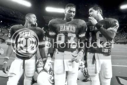Jeff Snyder, Darrick Branch, and Garrett Gabriel