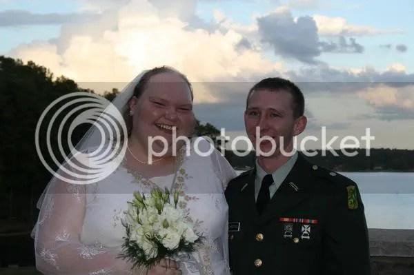 fat wife