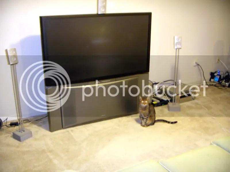 Hitachi HDTV