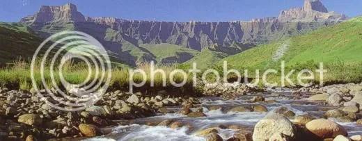 Volkomen Suid-Afrika