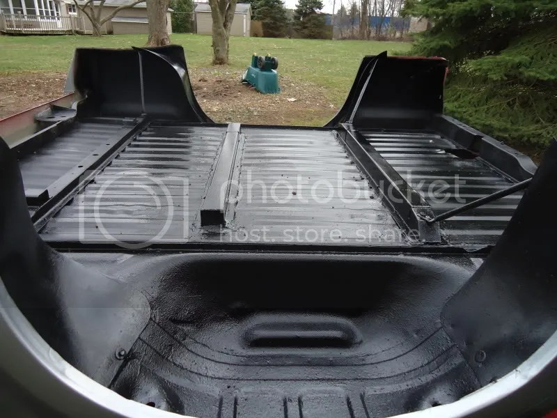 T Ford 3 Bucket 2 Turbo