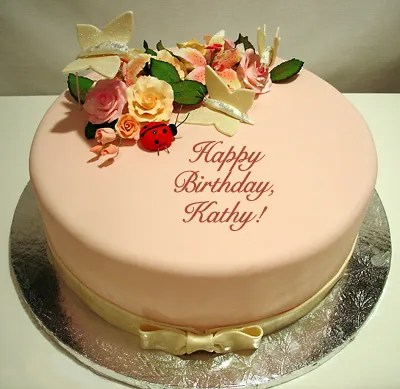 Cake Images For Sir : Happy Birthday, Kathy!!! Shakesville