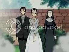 Akira And Yakumo?!