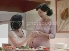 Stefanie Sun New Moon Premium Fragrant Rice Ad 12.