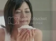 Stefanie Sun New Moon Premium Fragrant Rice Ad 13.