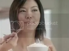 Stefanie Sun New Moon Premium Fragrant Rice Ad 15.