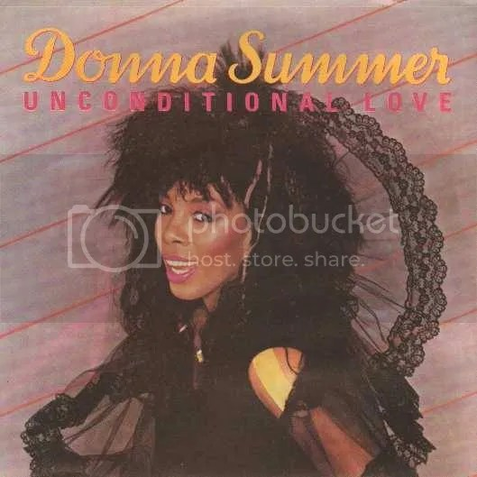Don't You Forget About Me / OMGWTFLOL: Donna Summer & Musical