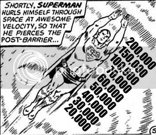 Great Krypton!