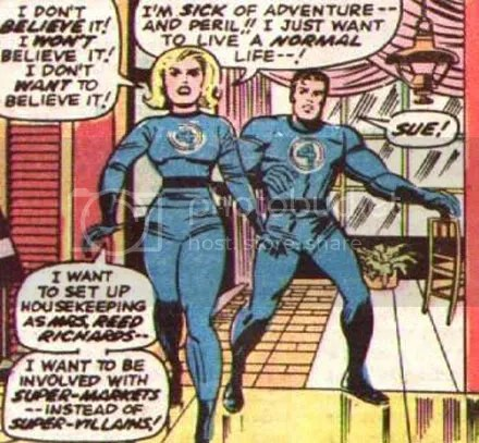 Why are you even in a superhero team Sue, eh?