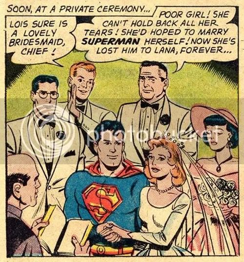 Superman's Girlfriend Lois Lane #26