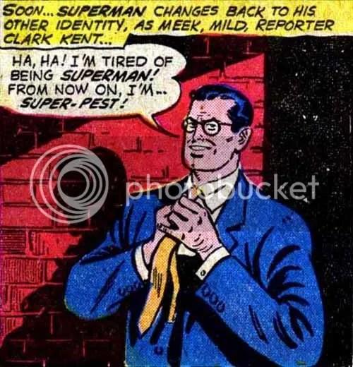 Superman #135