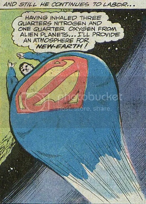 World's Finest Comics #241