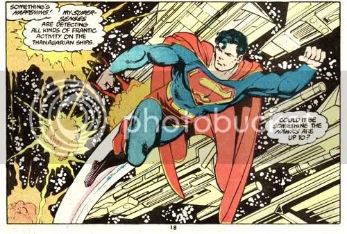 Action Comics #588