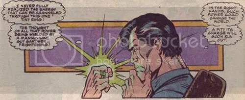 Action Comics Annual #3