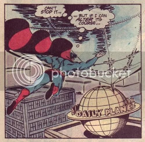 Adventures of Superman #429
