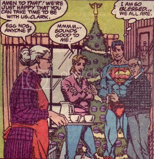 Adventures of Superman #462