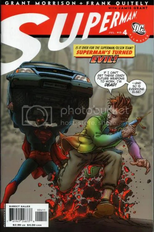 All-Star Superman #4