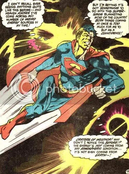 DC Comics Presents #54