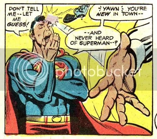 DC Comics Presents #41