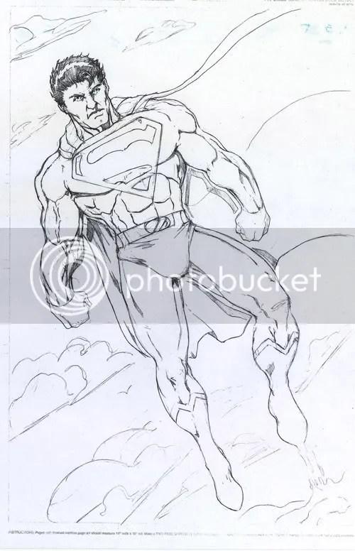 Decent sketch
