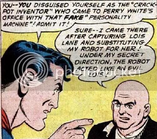 Superman's Girlfriend Lois Lane #28