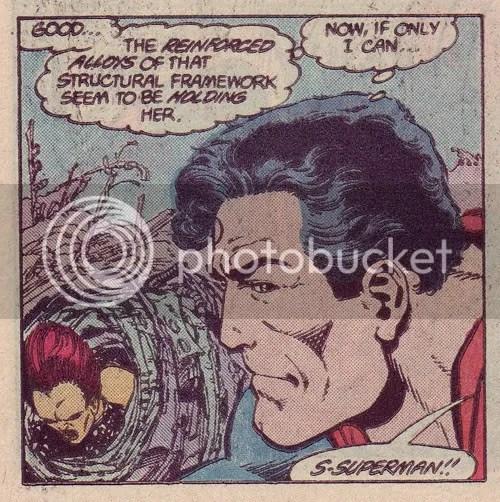 Superman Volume 2 #7