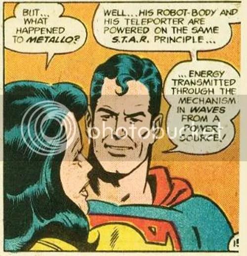 Superman #317