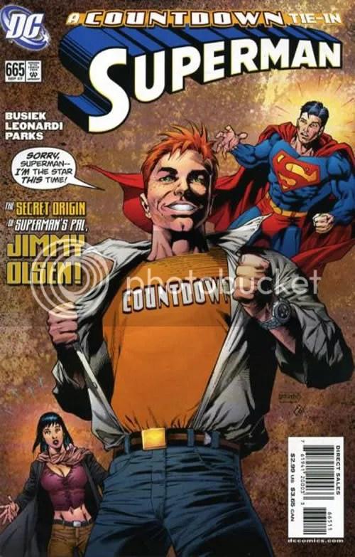 Superman #665