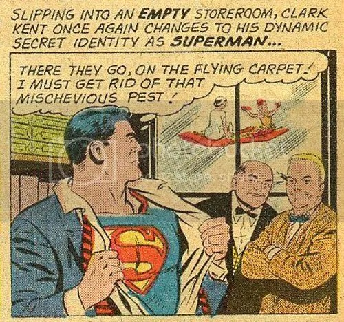 Superman Family #145