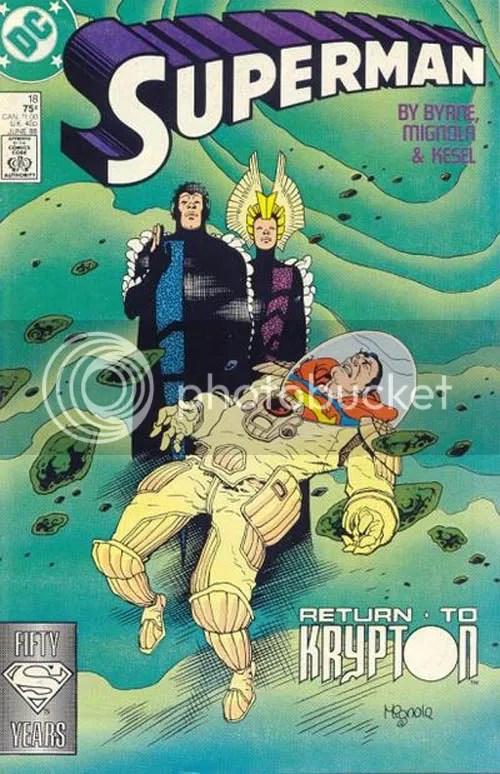 Superman Volume 2 #18