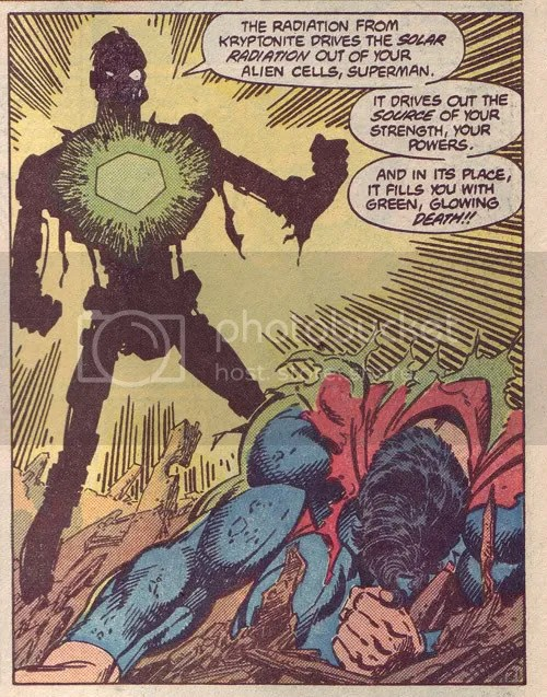 Superman Volume 2, #1