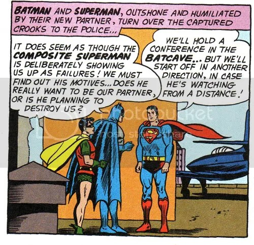World's Finest Comics #142