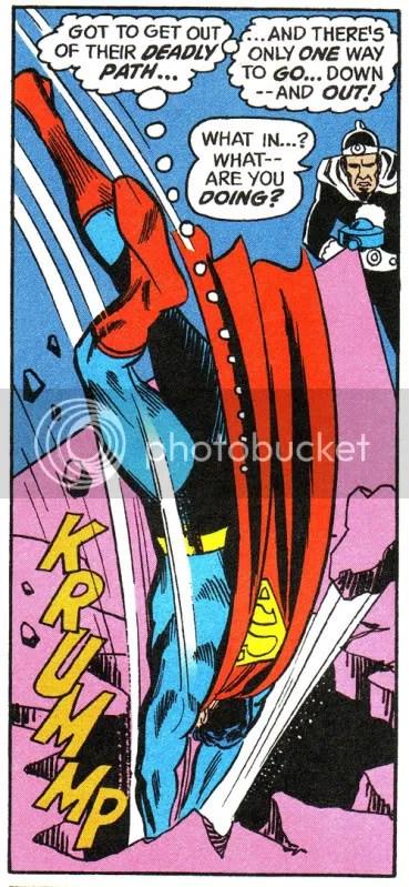 World's Finest Comics #207