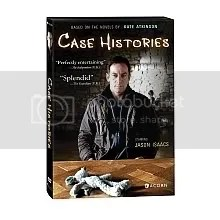 Masterpiece Mystery (PBS) - Case Histories