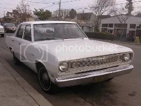 My First Car... 1977 (Revisited) (2/2)